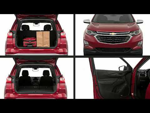 2019 Chevrolet Equinox Video