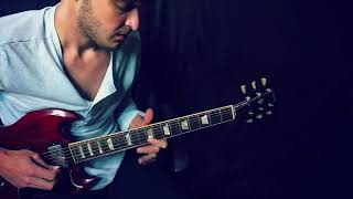 Download Lagu NF - Let You Down Guitar Cover Gratis STAFABAND