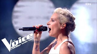 Queen (Show must go on)   B. Demi-Mondaine   The Voice France 2018   Directs