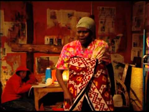 Makutano Junction - Domestic Abuse Thumbnail