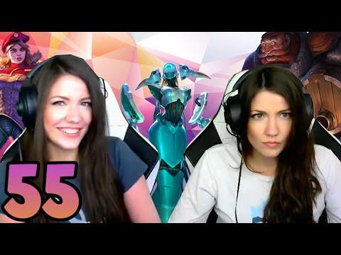KayPea (KP) - Stream Highlights #55 - League of Legends (LOL)
