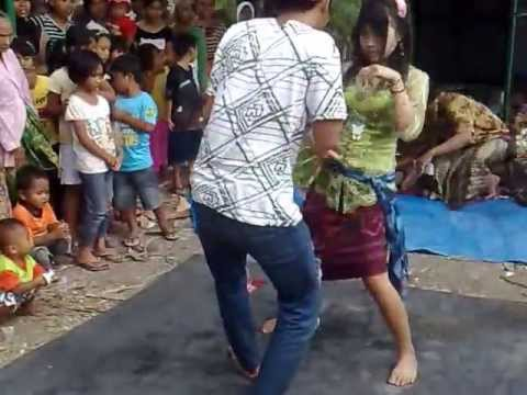 Joget Sasak video