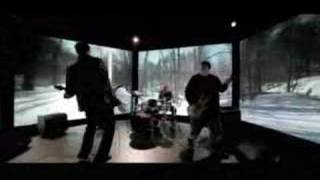 Клип Breaking Benjamin - Sooner Or Later