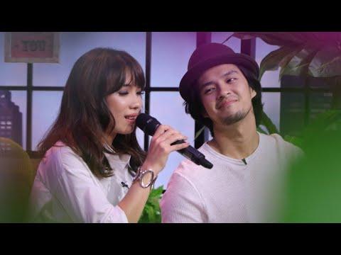 Lagu TERBARU MORGAN CLARESTA LIVE MENCINTAIMU (OST. ARINI)