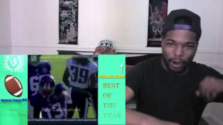 Best NFL Celebration Vines ep1 Reaction!