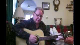 """""""The Old Rugged Cross"""" - Traditional Hymn"""