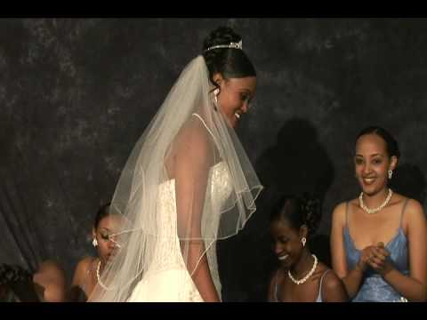 HD Wedding Frewet & Betre #1