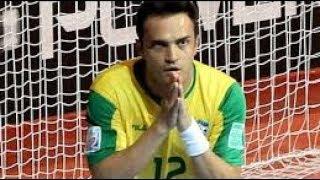 Skill Trick Futsal Gila !!! #5 « Falcao ( Brazil )