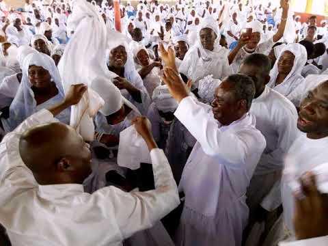 AYEYIE/PRAISES SONGS,TRUE FAITH CHURCH OF GHANA