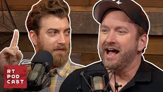 Open Wide, We'll Take Care of the Rest - #535 | RT Podcast