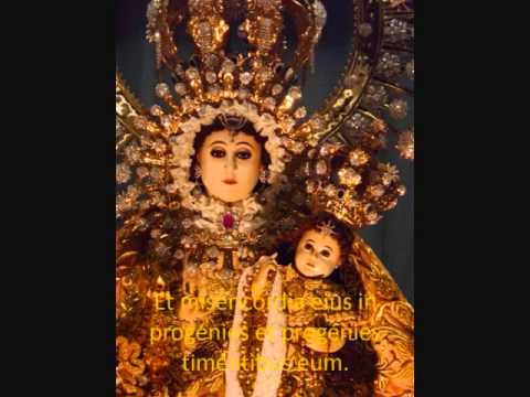 Anonymous - Magnificat I