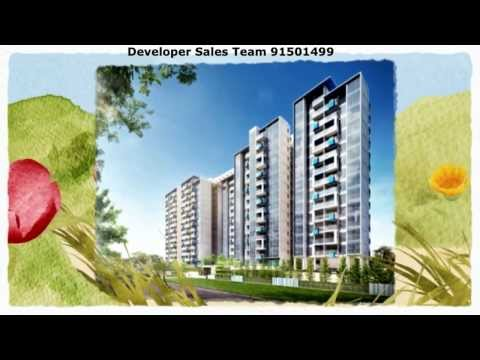 The Santorini | Tampines Avenue 10 | SG Property Rare New Launches Condo | Official