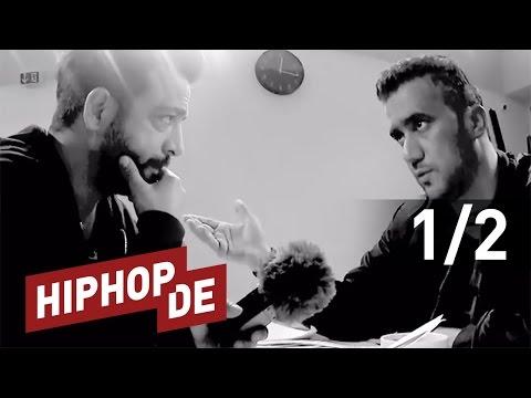 Arafat Abou-Chaker über Kay One, Bushido, Stern TV, Dieter Bohlen & Aggro Berlin (12) #waslos