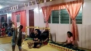 PEKIT BETABUH MALAM TAUN BARU 2018 ba Rh. Udam, Sg. Menyan(3)