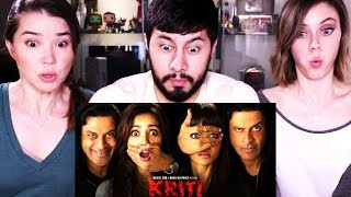 KRITI | Manoj Bajpayee | Radhika Apte | Neha Sharma | Short Film Reaction!