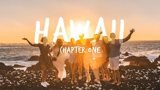 Hawaii Diaries: Chapter one