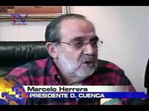 Informe del Deportivo Cuenca