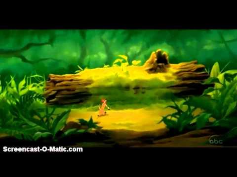 Disney - Hakuna Matata