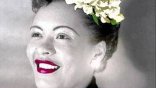 Watch Billie Holiday Cheek To Cheek video