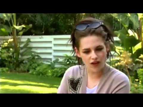 Kristen/Teresa Makes Me Feel Like...