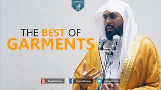 The Best of Garments – Muiz Bukhary