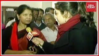 Kanimozhi Speaks To India Today After #2GVerdict | India Today EXCLUSIVE