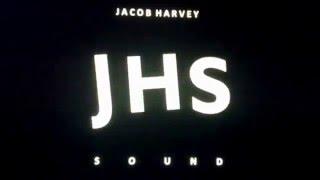 Jacob Harvey Sound Broadway