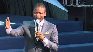 Delivered from 16 Years Barrenness-Prophet Shepherd Bushiri