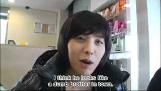 Big Bang - Making of 2011 BIG SHOW 4/5 (Eng Sub)
