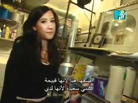MTV Cribs - Vanessa Carlton (January 25, 2006)