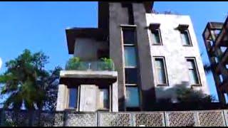 Sachin Tendulkar's House In Bandra, Mumbai  - The Abode Of Cricket's God