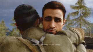 Battlefield 1 singleplayer footage - the first hour of the campaign