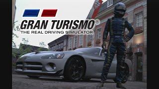 Gran Turismo Series - REGIO Reviews
