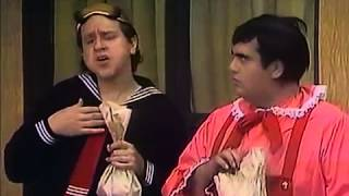 Chaves - O Ratinho do Quico