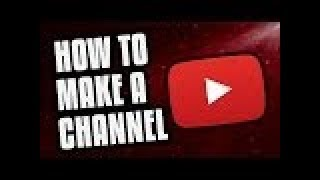 "How To Create A Youtube Channel ""Feature Grant Thompson and Kris Krohn"""