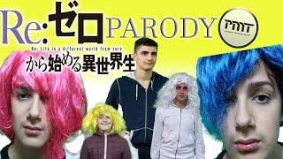 Re:Zero Opening Parody (PMT)