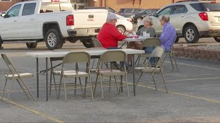 Ohio restaurants, bars allowed to open for outdoor dining