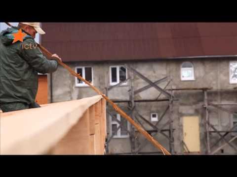 Дача випуск 29 деревянная дача с нуля