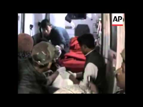 +4:3 Death toll in rebel violence in Assam state rises to 52; injured in hospital
