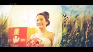 Church of Hong Kong wedding Trailer - CCLAU 作品
