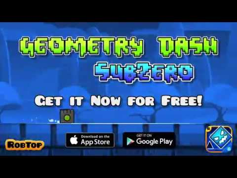 Geometry Dash SubZero APK Cover