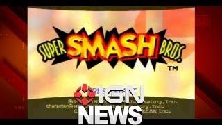 IGN News - Namco Bandai Developing The Next Super Smash Bros