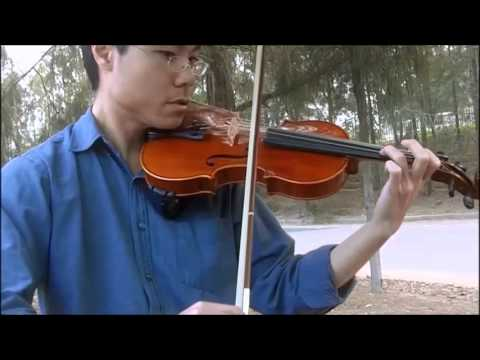 Suzuki Violin Book 2 No.9 Thomas Gavotte from Mignon