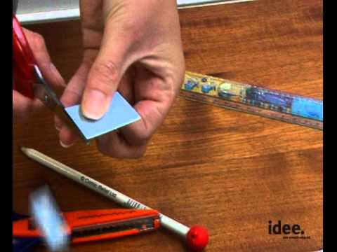 idee. Tipp Nr. 027 – Scrapbooking mit Kindern
