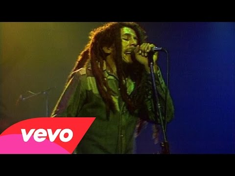 download lagu Bob Marley - In Concert Live gratis