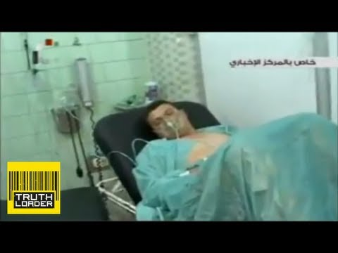 "Syria's ""chemical weapon"" attacks: Assad or opposition to blame? - Truthloader"