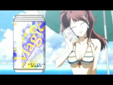 Persona 4: The Golden Anime Clip