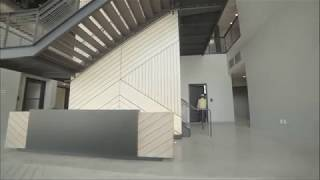 LAFC opens new $30 million training facility