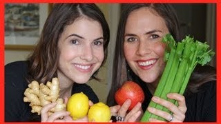 ❀ ❀ Juicing Dos and Don