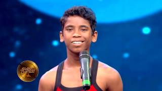 Super Dancer  Lakshman  Promo